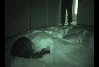寝顔が可愛い過ぎて、つい・・・④