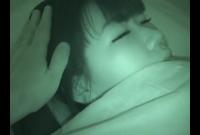 寝顔が可愛い過ぎて、つい・・・③