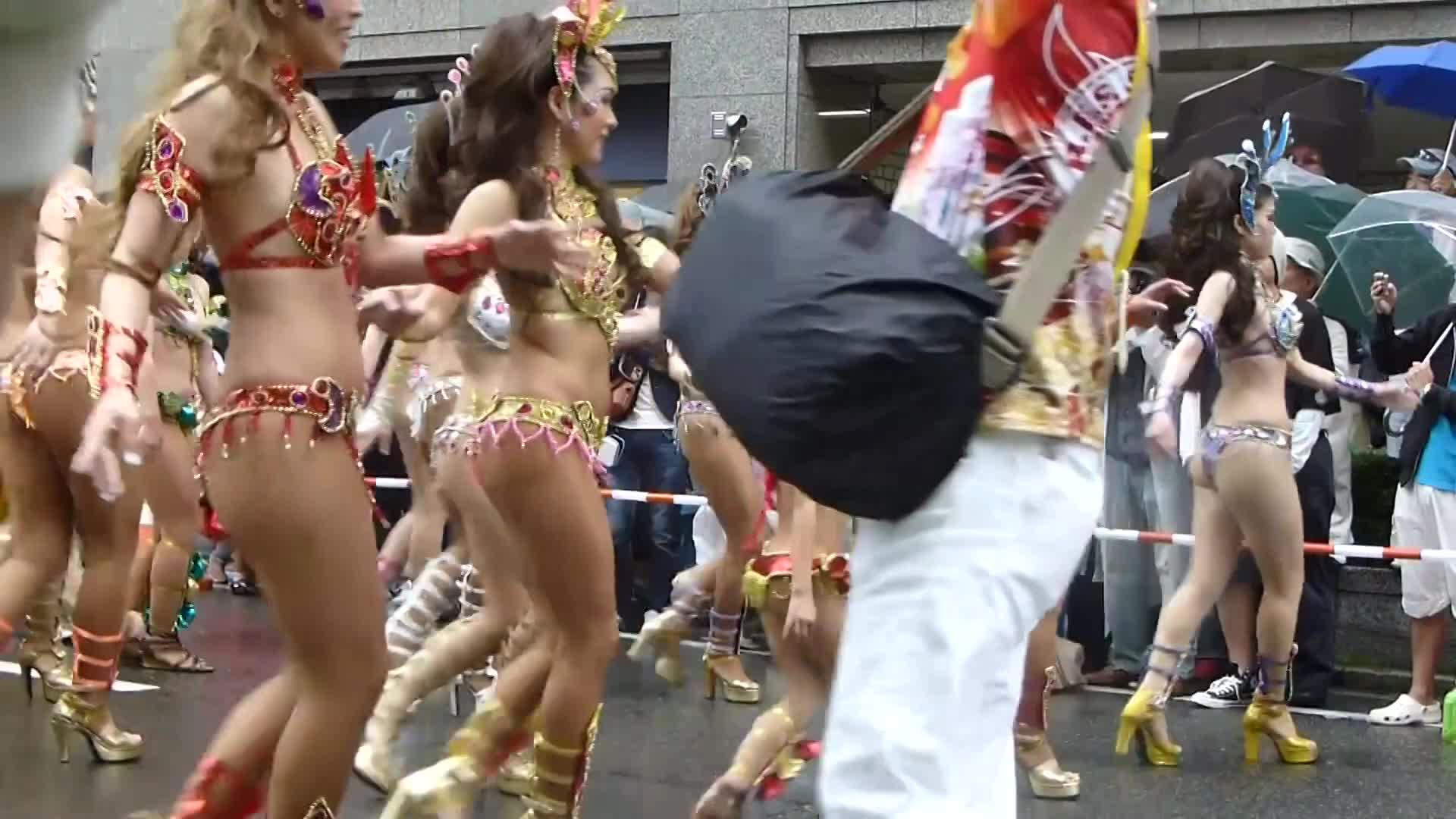 Junior Samba Ⅵ  (1080p Silence)